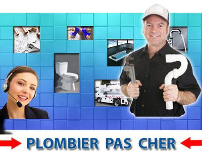 Debouchage Canalisation Bouffemont 95570