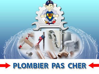 Debouchage Canalisation Le Bourget 93350